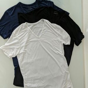 Calvin Klein Slim Fit Tees